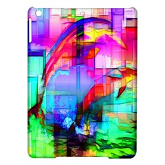 Tim Henderson Dolphins Apple iPad Air Hardshell Case