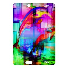 Tim Henderson Dolphins Kindle Fire HD (2013) Hardshell Case