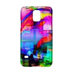 Tim Henderson Dolphins Samsung Galaxy S5 Hardshell Case