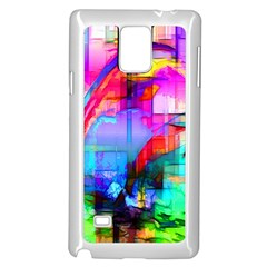 Tim Henderson Dolphins Samsung Galaxy Note 4 Case (white)