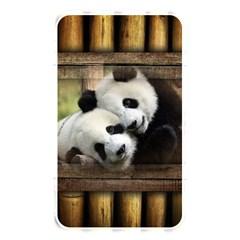 Panda Love Memory Card Reader (rectangular)