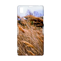 Blowing prairie Grass Sony Xperia Z1 L39H Hardshell Case