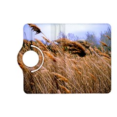 Blowing prairie Grass Kindle Fire HD (2013) Flip 360 Case