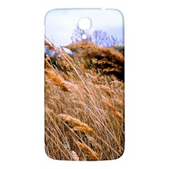 Blowing prairie Grass Samsung Galaxy Mega I9200 Hardshell Back Case