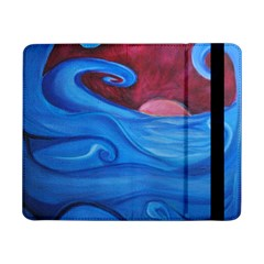 Blown Ocean Waves Samsung Galaxy Tab Pro 8.4  Flip Case