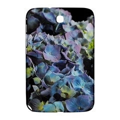 Blue And Purple Hydrangea Group Samsung Galaxy Note 8 0 N5100 Hardshell Case