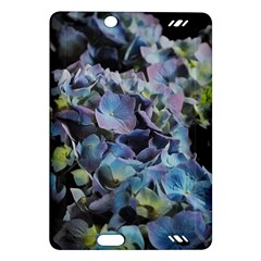 Blue and Purple Hydrangea Group Kindle Fire HD (2013) Hardshell Case