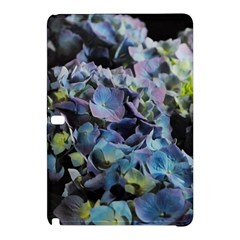 Blue and Purple Hydrangea Group Samsung Galaxy Tab Pro 10.1 Hardshell Case