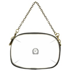 Alarm Chain Purse (two Sided)