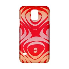 Gradient shapes Samsung Galaxy S5 Hardshell Case