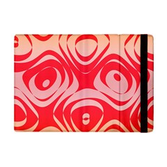 Gradient shapes Apple iPad Mini 2 Flip Case