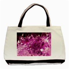 Amethyst Stone Of Healing Classic Tote Bag