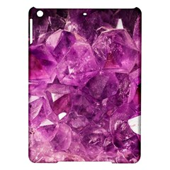 Amethyst Stone Of Healing Apple iPad Air Hardshell Case