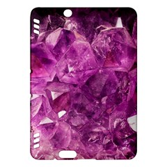 Amethyst Stone Of Healing Kindle Fire HDX Hardshell Case