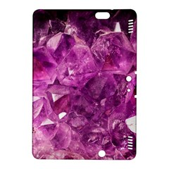 Amethyst Stone Of Healing Kindle Fire HDX 8.9  Hardshell Case