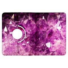 Amethyst Stone Of Healing Kindle Fire HDX Flip 360 Case