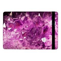 Amethyst Stone Of Healing Samsung Galaxy Tab Pro 10.1  Flip Case