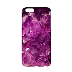 Amethyst Stone Of Healing Apple iPhone 6 Hardshell Case