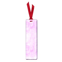 Hidden Pain In Purple Small Bookmark