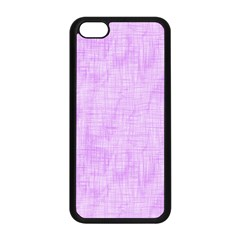 Hidden Pain In Purple Apple Iphone 5c Seamless Case (black)