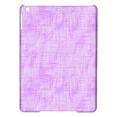 Hidden Pain In Purple Apple iPad Air Hardshell Case