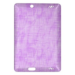 Hidden Pain In Purple Kindle Fire Hd (2013) Hardshell Case