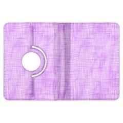 Hidden Pain In Purple Kindle Fire HDX Flip 360 Case