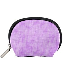 Hidden Pain In Purple Accessory Pouch (Small)