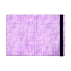Hidden Pain In Purple Apple iPad Mini 2 Flip Case