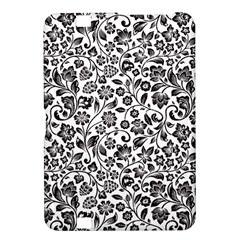 Elegant Glittery Floral Kindle Fire HD 8.9  Hardshell Case