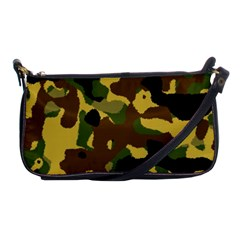 Camo Pattern  Evening Bag
