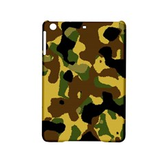 Camo Pattern  Apple iPad Mini 2 Hardshell Case