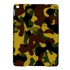 Camo Pattern  Apple iPad Air 2 Hardshell Case