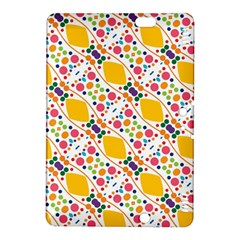 Dots and rhombus Kindle Fire HDX 8.9  Hardshell Case