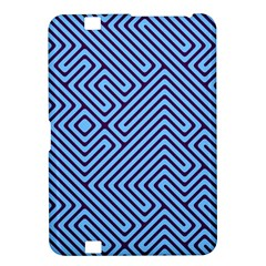 Blue Maze Kindle Fire Hd 8 9  Hardshell Case