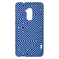 Blue maze HTC One Max (T6) Hardshell Case