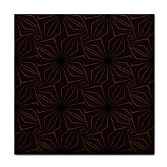 Tribal Geometric Vintage Pattern  Ceramic Tile