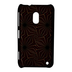 Tribal Geometric Vintage Pattern  Nokia Lumia 620 Hardshell Case