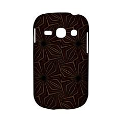 Tribal Geometric Vintage Pattern  Samsung Galaxy S6810 Hardshell Case