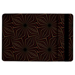 Tribal Geometric Vintage Pattern  Apple iPad Air 2 Flip Case