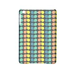 Colorful Leaf Pattern Apple Ipad Mini 2 Hardshell Case