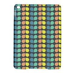 Colorful Leaf Pattern Apple iPad Air 2 Hardshell Case
