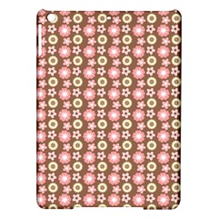 Cute Floral Pattern Apple iPad Air Hardshell Case