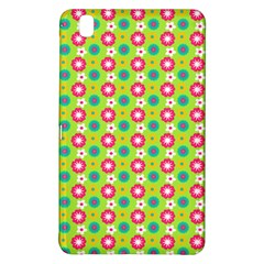 Cute Floral Pattern Samsung Galaxy Tab Pro 8.4 Hardshell Case