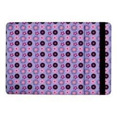 Cute Floral Pattern Samsung Galaxy Tab Pro 10.1  Flip Case