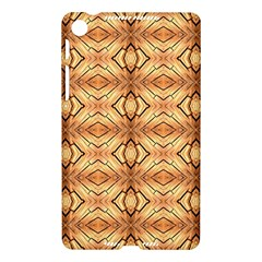 Faux Animal Print Pattern Google Nexus 7 (2013) Hardshell Case