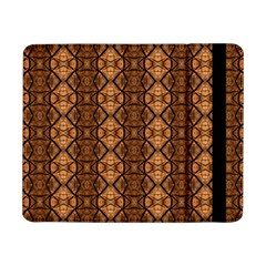 Faux Animal Print Pattern Samsung Galaxy Tab Pro 8 4  Flip Case