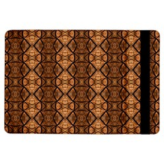 Faux Animal Print Pattern Apple iPad Air Flip Case