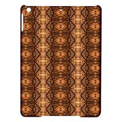 Faux Animal Print Pattern Apple iPad Air Hardshell Case