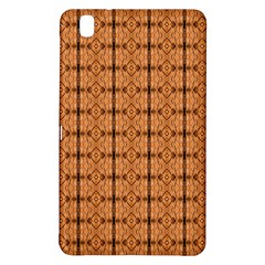 Faux Animal Print Pattern Samsung Galaxy Tab Pro 8.4 Hardshell Case